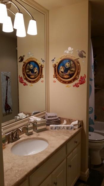 Baby Bathroom Essentials by Egreis Gjergjani | Stiletto Me Up