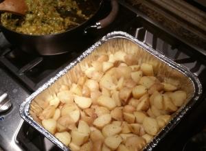 How To: Lamb & Potatoes