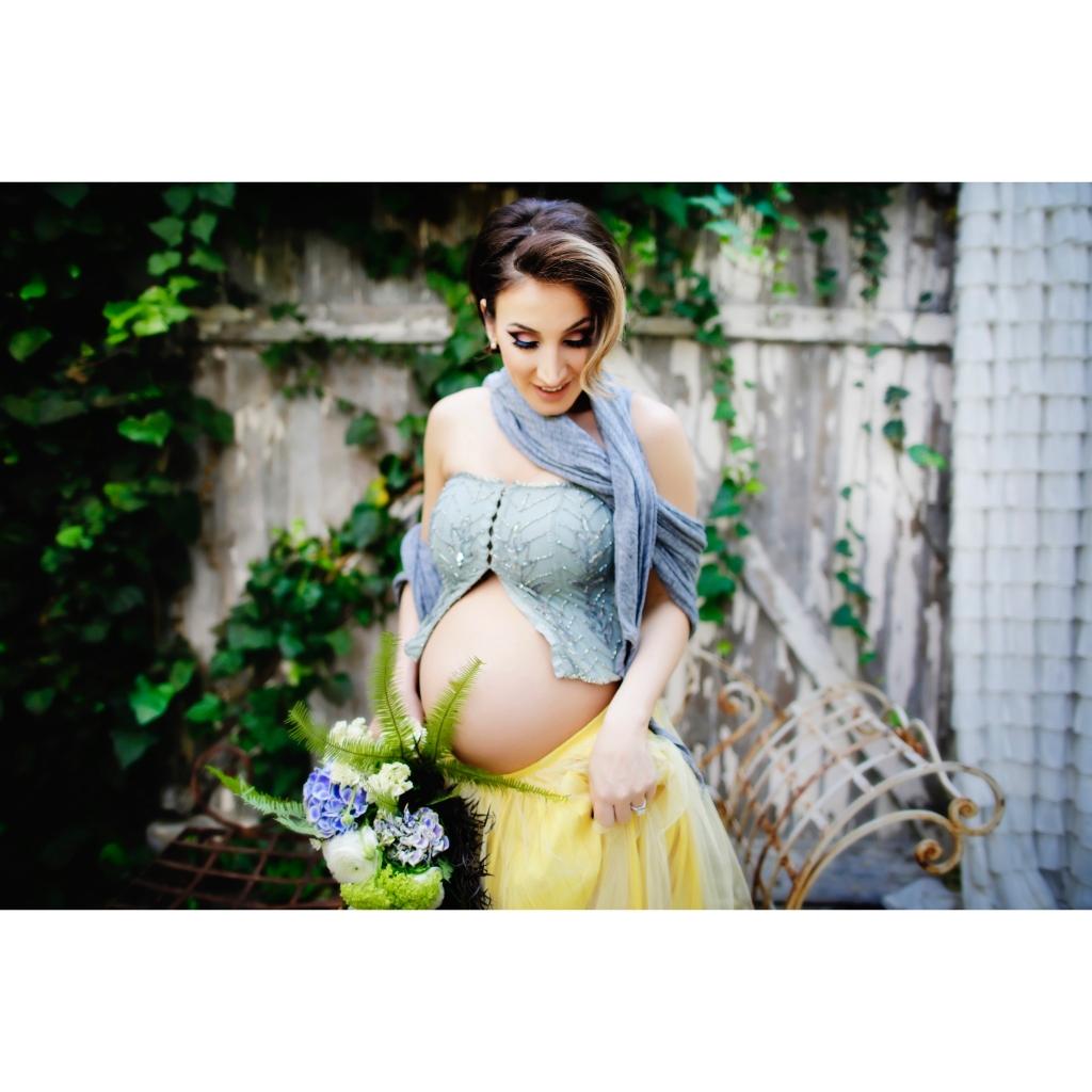Egreis Gjergjani Maternity