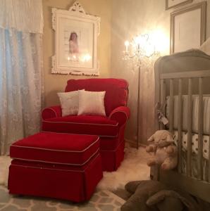 George's nursery