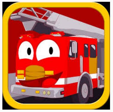Trucks match app