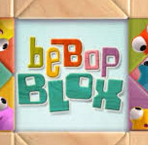 BeBop Blox app