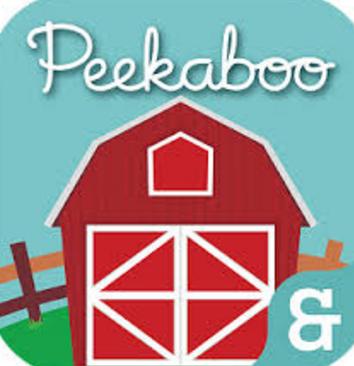 Peekaboo farm app