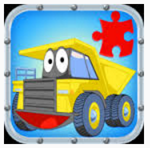 TrucksJigSaw app